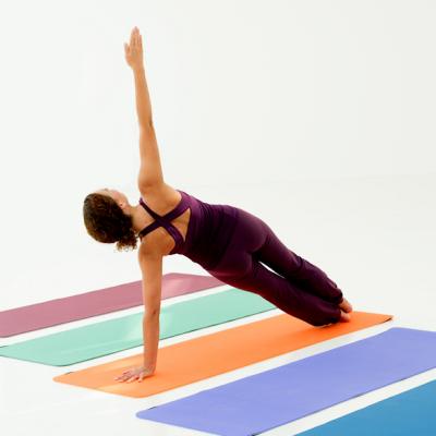 Alla yogamattor