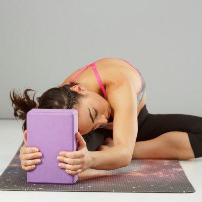 Fitness & Pilates block