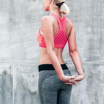 fitness pilates klader