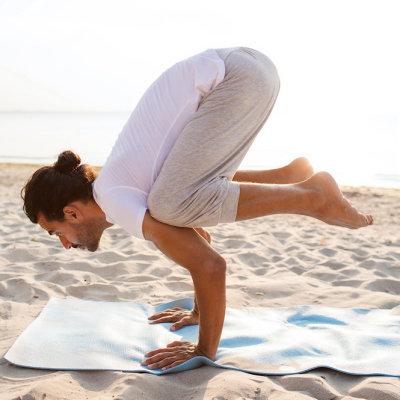 Yoga mode tillbehör
