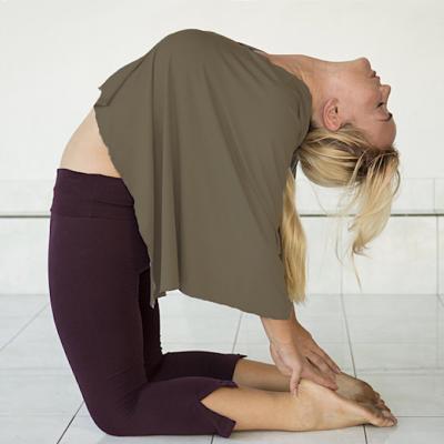 Yoga scarfs
