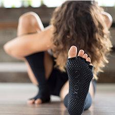 Yoga strumpor