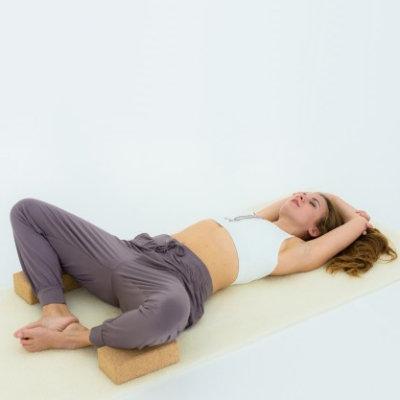 Ull yogamattor