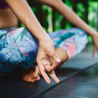 Eko yogamattor